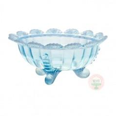 Aqua Opal Bowl