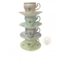 Gumdrop Children's Tea Set of 4