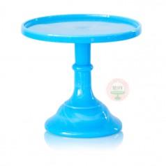 "6"" Blueberry Milk Cake Stand"
