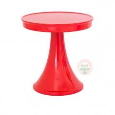 Melamine Cupcake Stand-Cherry