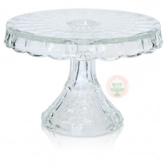 Constellation Cake Stand with Rum Well
