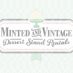 Welcome to Minted and Vintage!