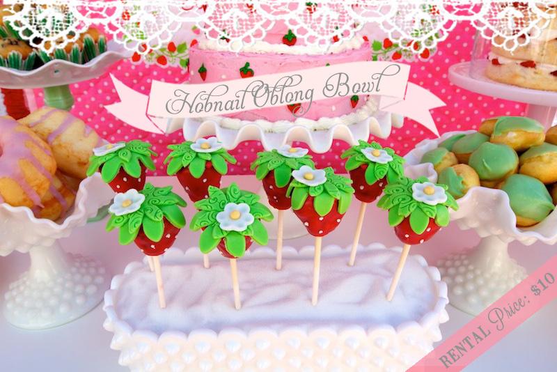 recipe: classic strawberry shortcake cake [28]