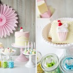 {Featured} Pretty Play Kitchen Birthday Party