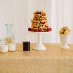 {Styled Shoot} Wedding Brunch by Michelle Kim Photography