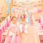 Pt. 3 Royal Little Princess Table