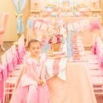 Pt. 3 Royal Little Princess Table