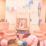 Part 4. Little Princess Lounge