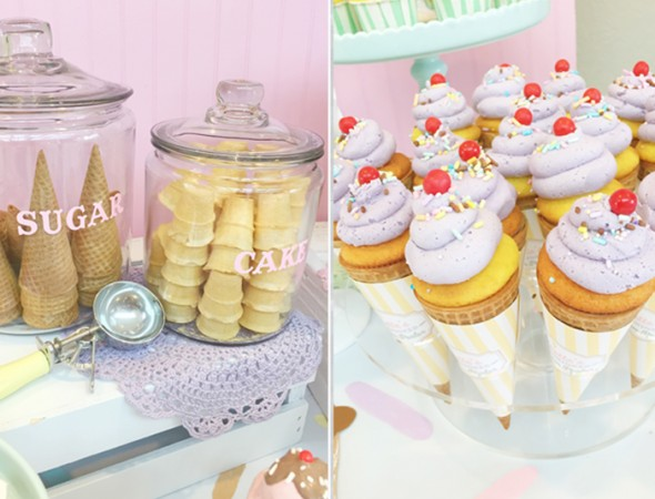 Ice Cream Party BLOG 2