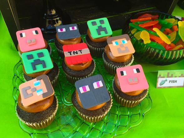 Minecraft Party 2